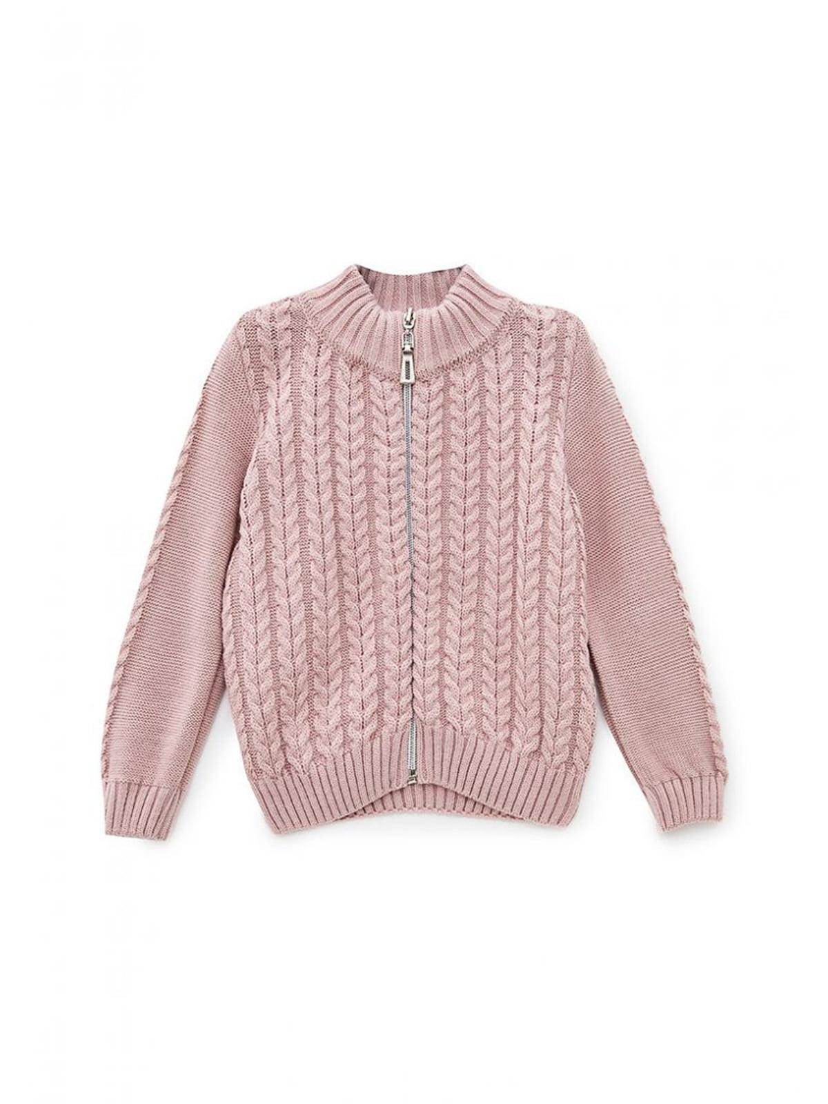 Кофта рожева | 5663202