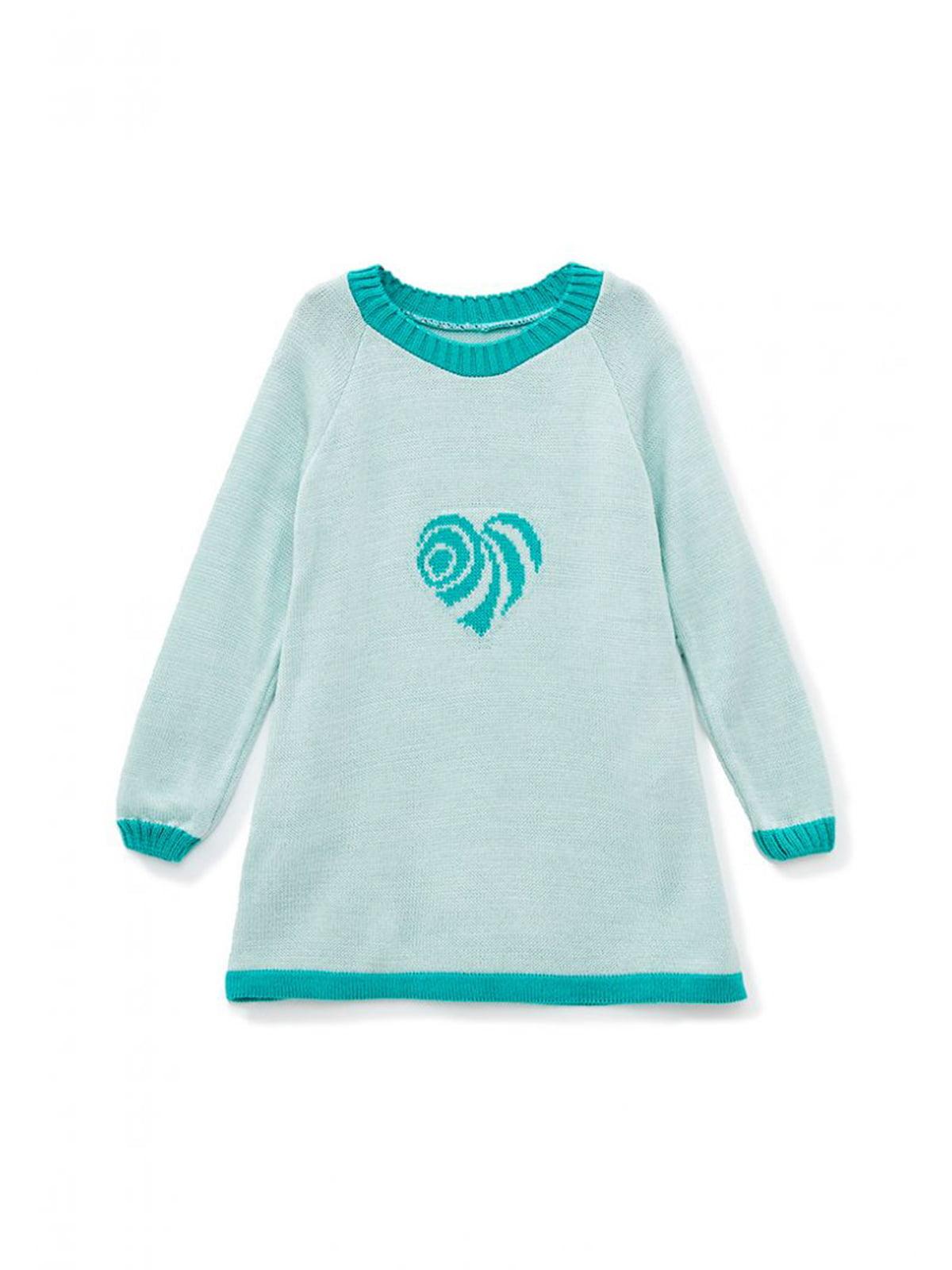 Платье зеленое | 5663216