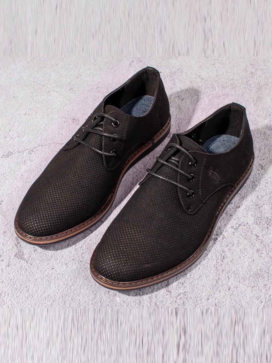 Туфли черные   5648916