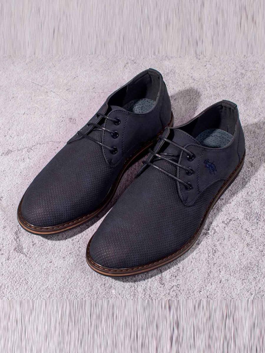 Туфли синие | 5648917