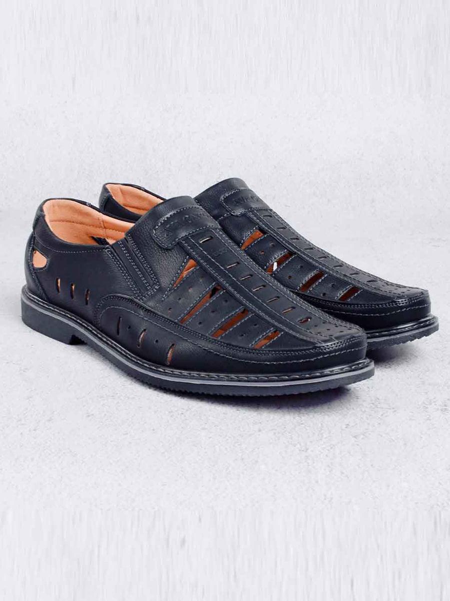 Туфли черные | 5649108