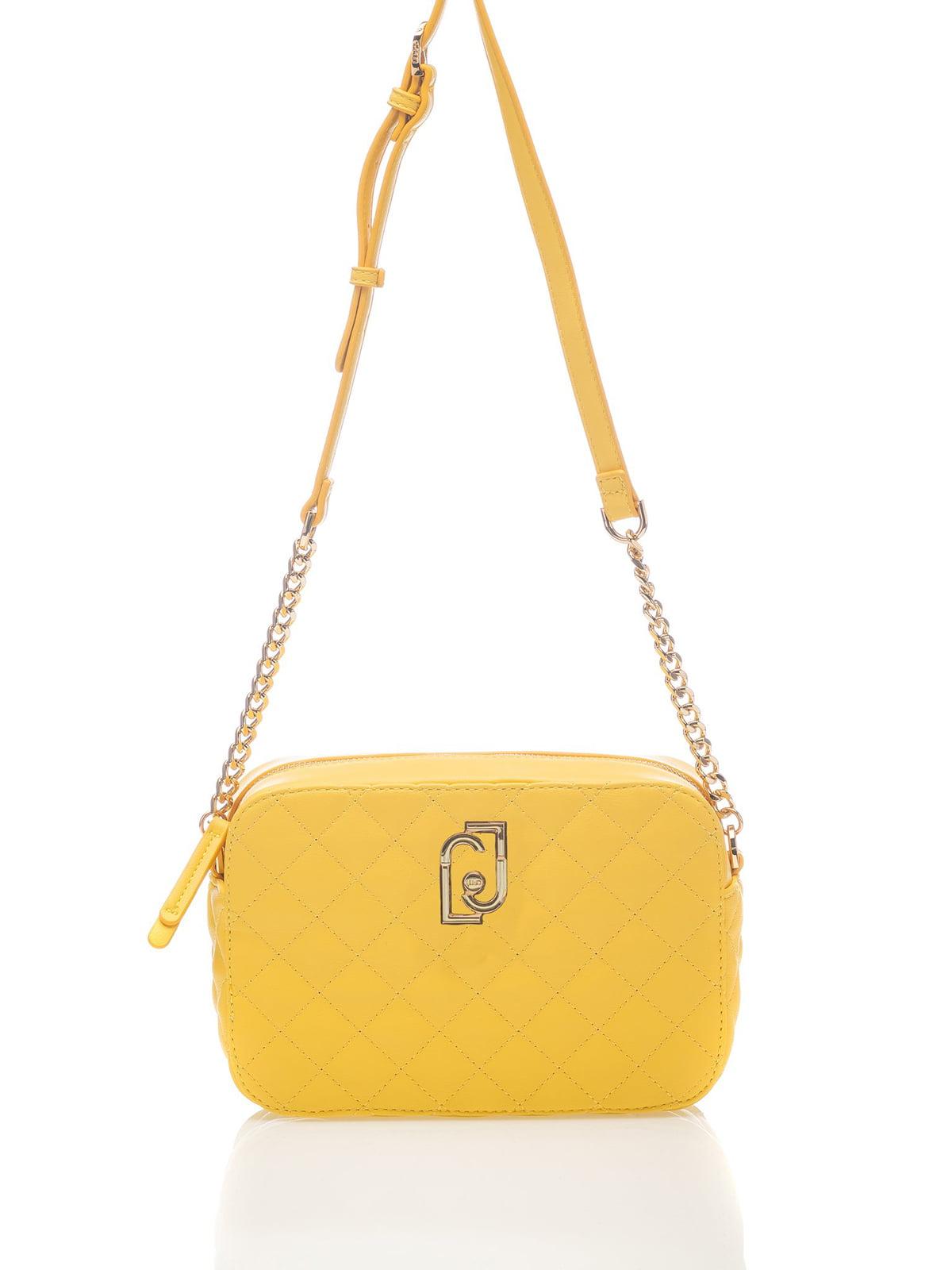 Сумка желтая | 5663514