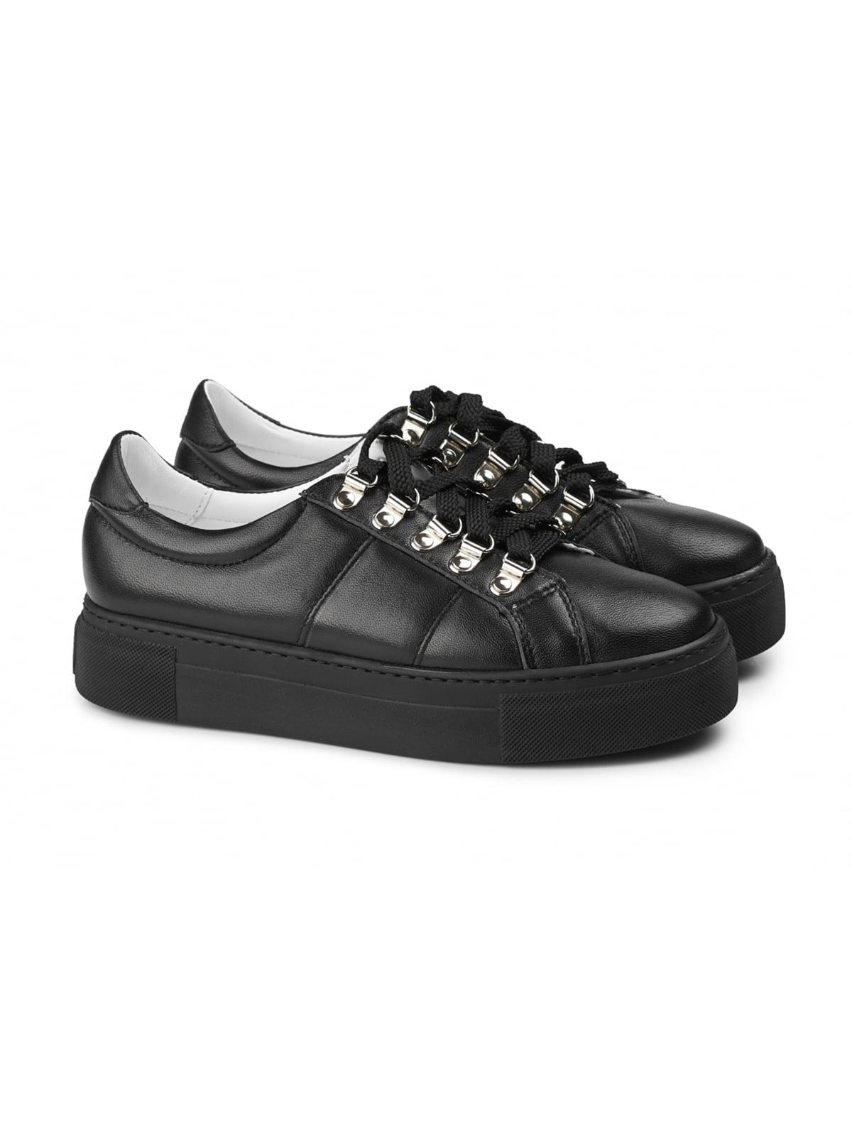 Туфлі чорні | 5664936