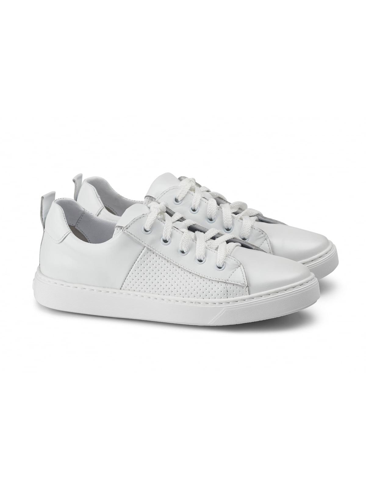 Туфли белые   5664937