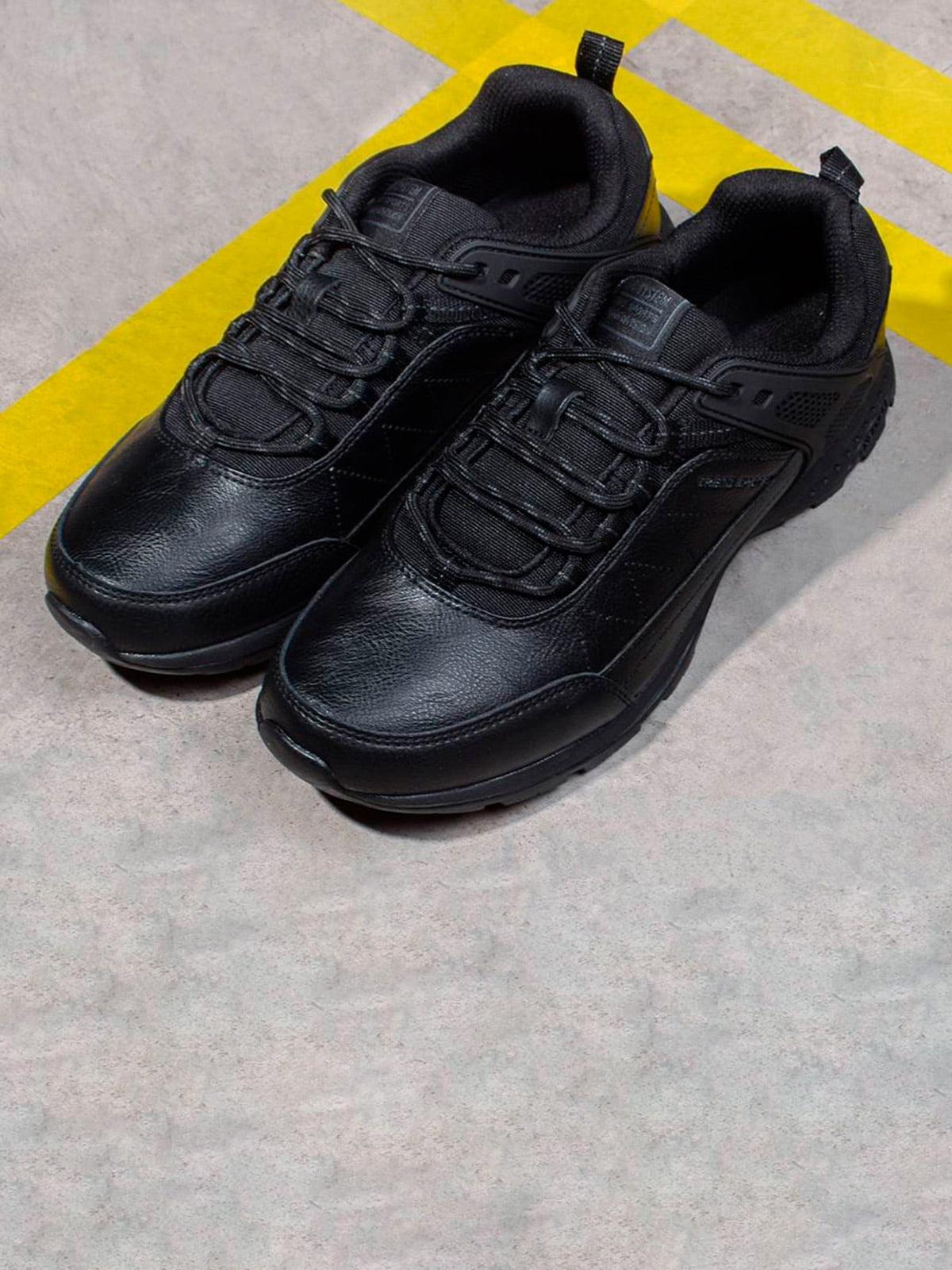 Кроссовки черные | 5642872