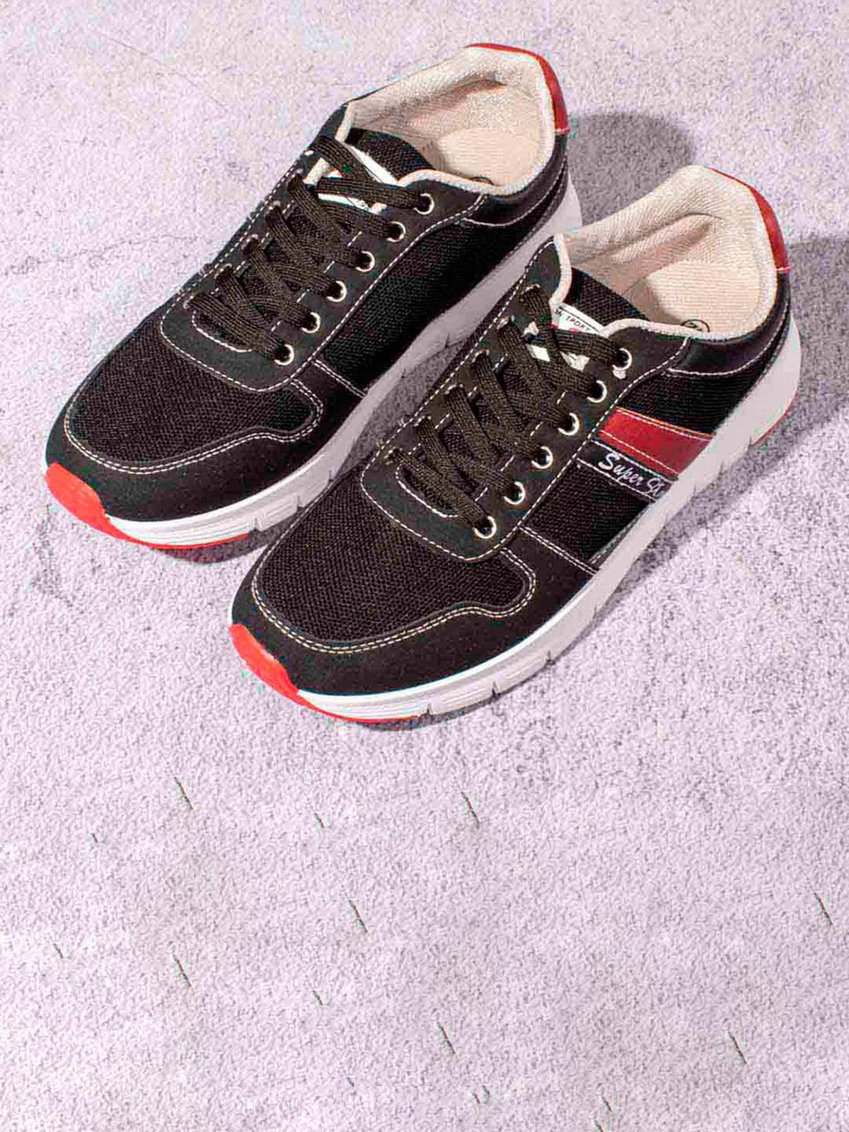 Кроссовки коричневые | 5643043