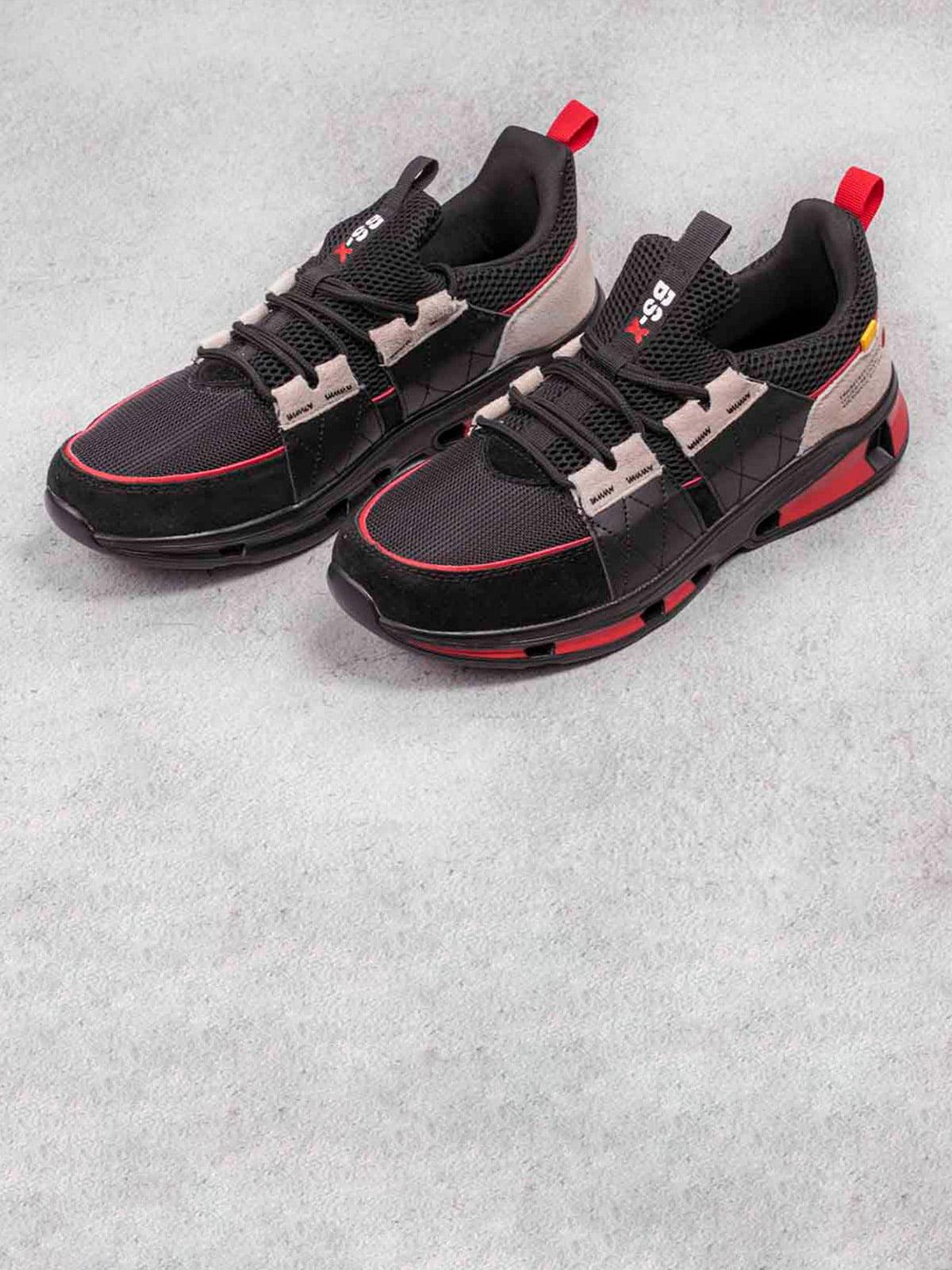 Кросівки чорні | 5643458
