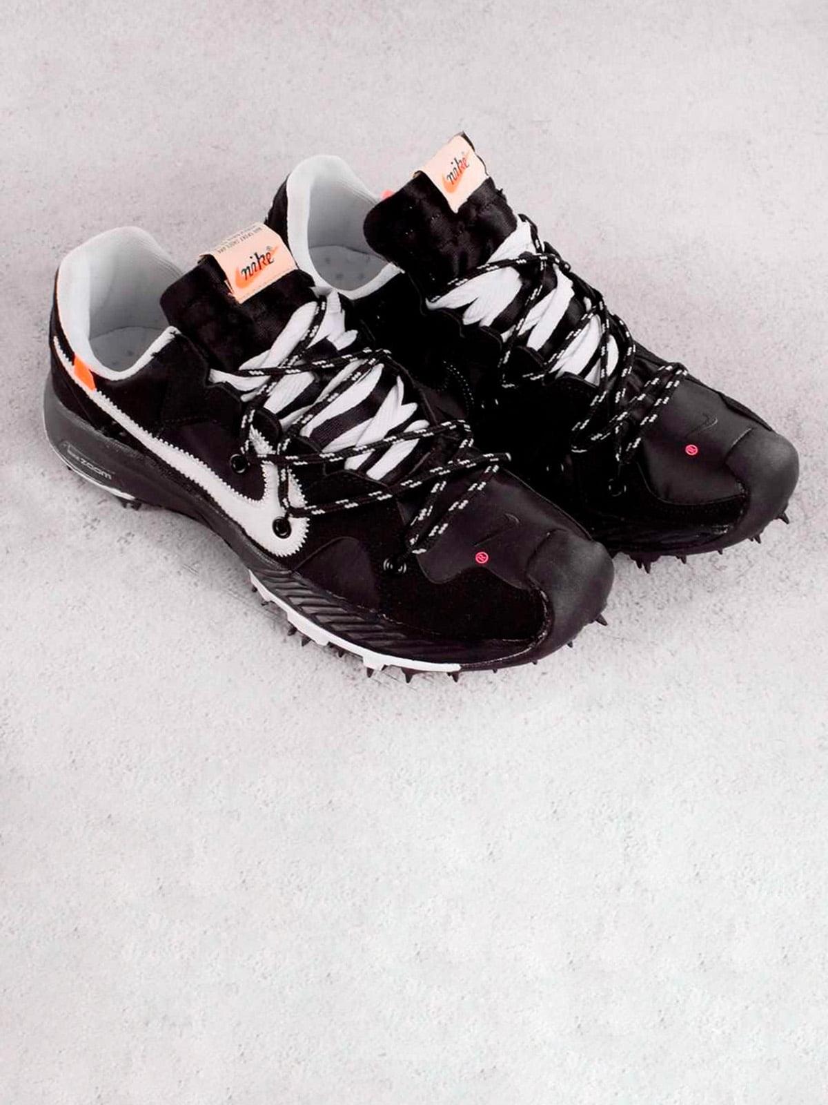 Кросівки чорні | 5643494