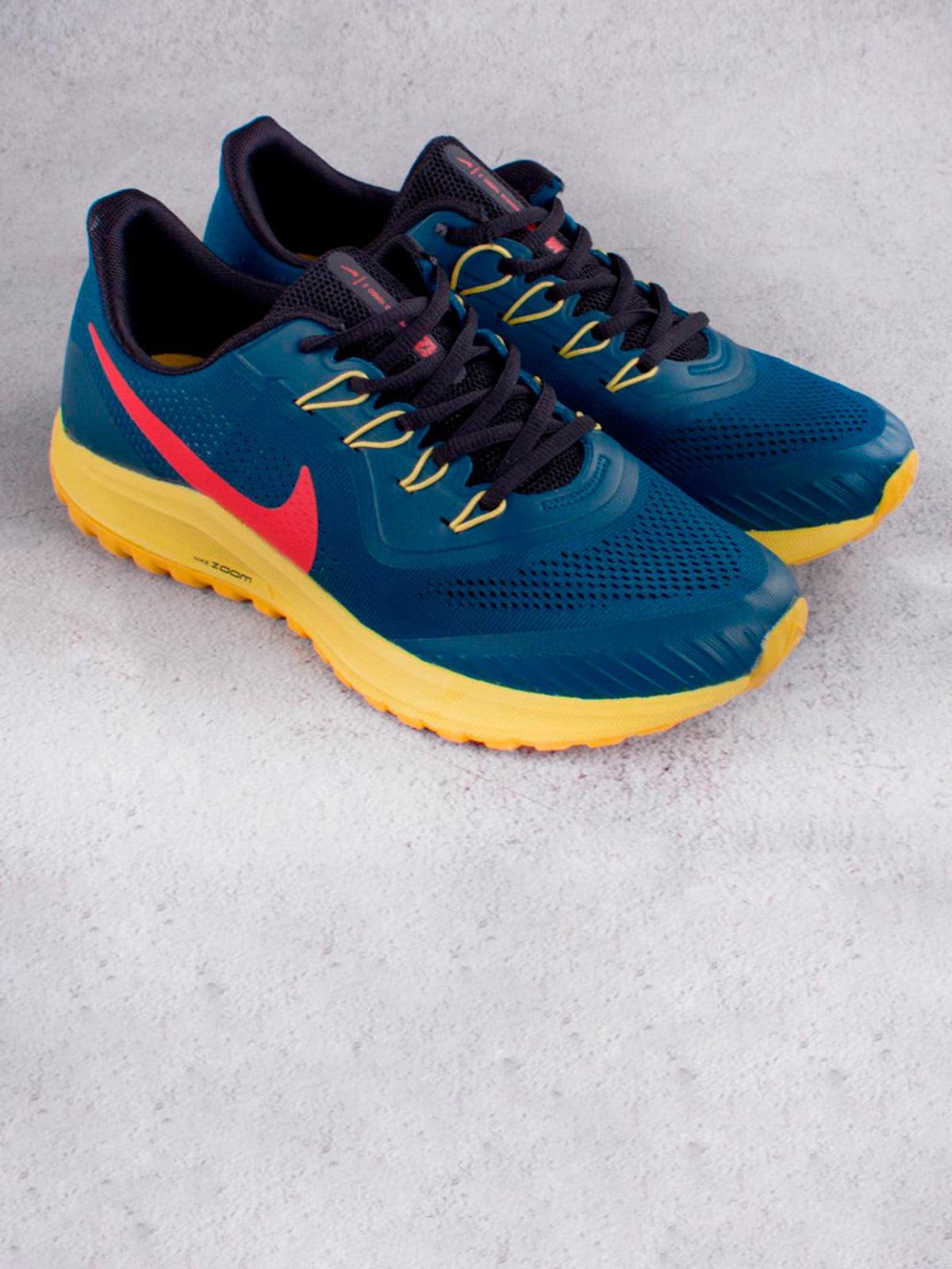Кросівки сині | 5643705