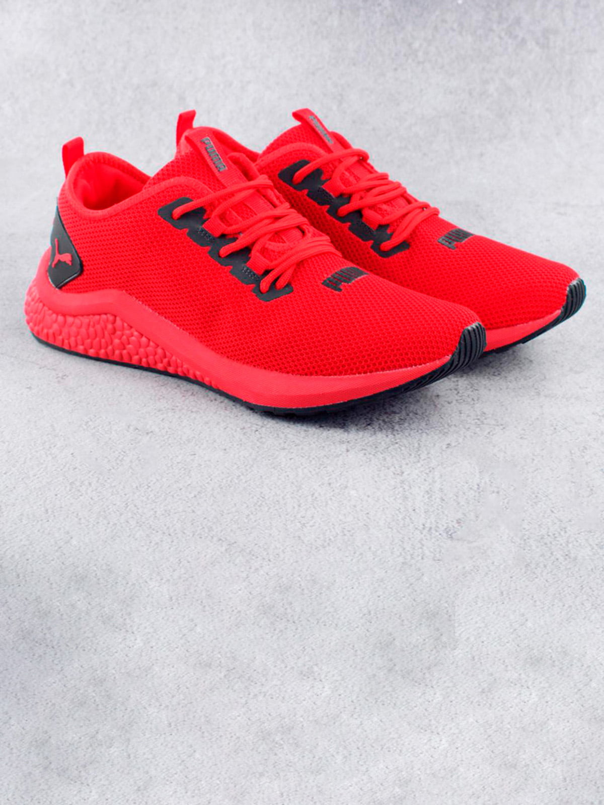 Кроссовки красные | 5643732
