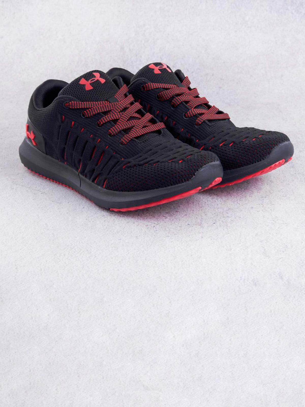 Кросівки чорні | 5643751