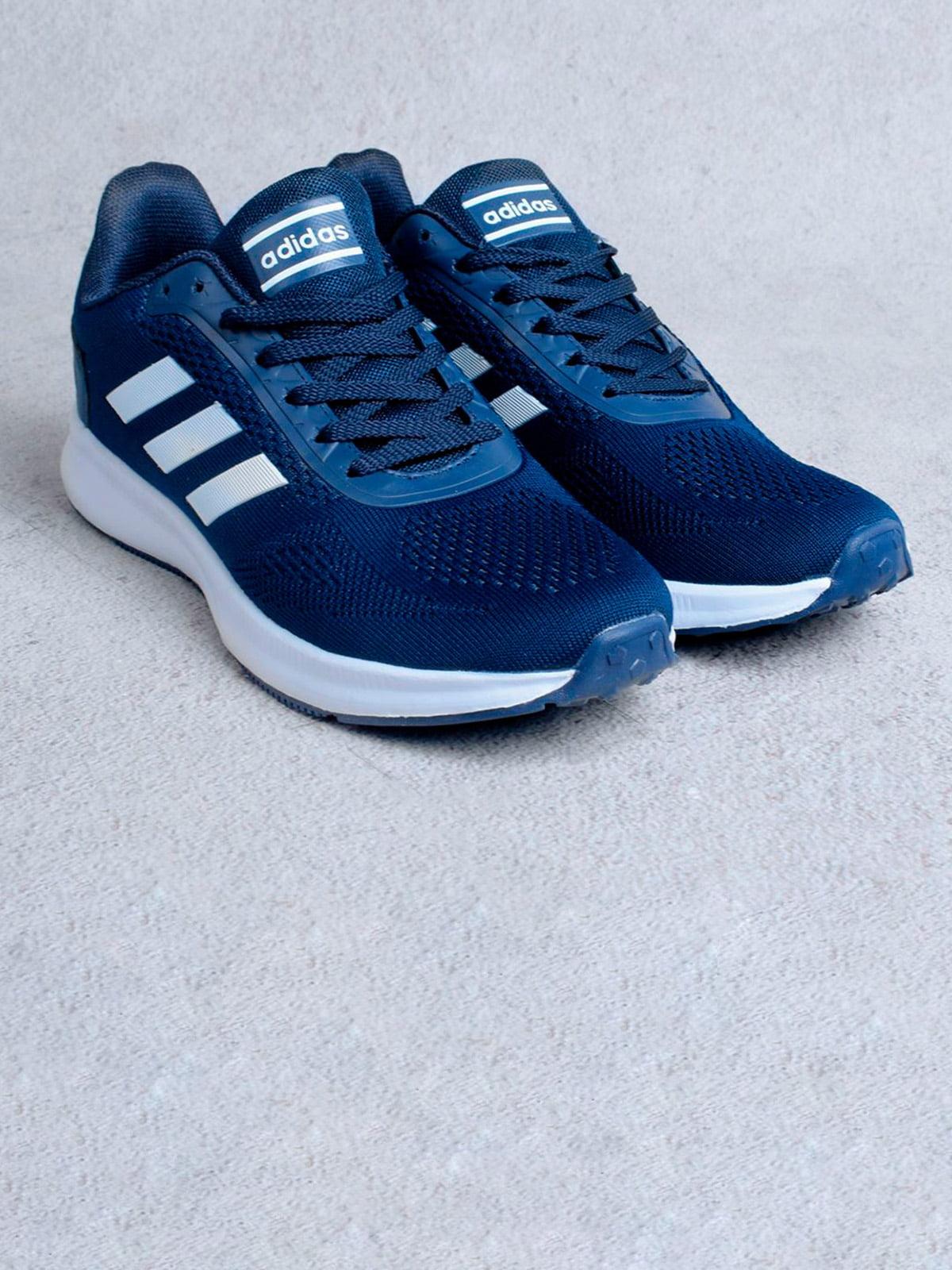 Кросівки сині | 5643991