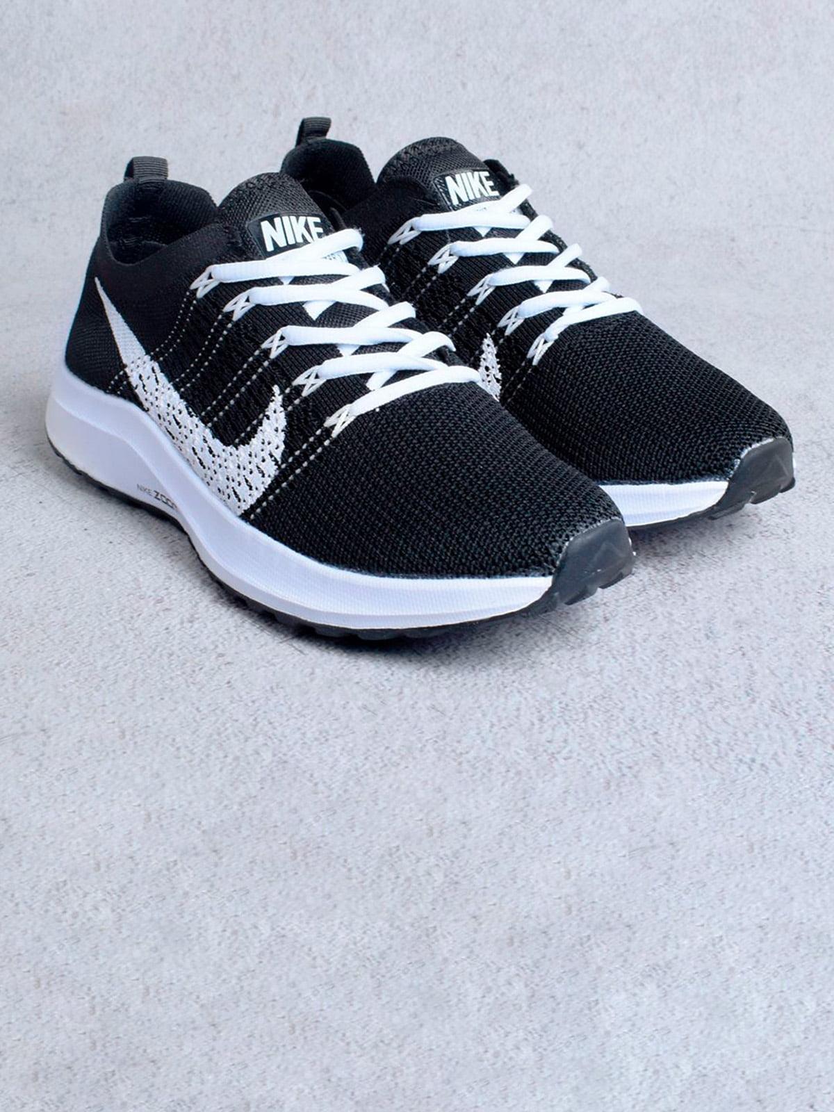 Кроссовки черные | 5643997
