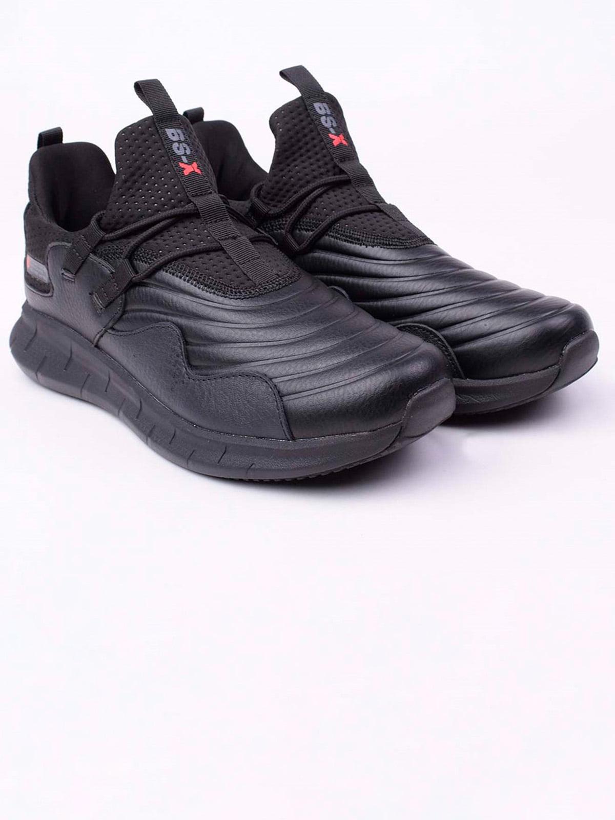 Кросівки чорні | 5644924