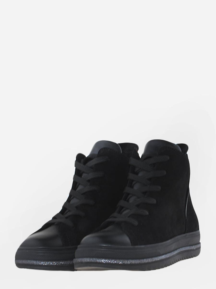Черевики чорні | 5625526