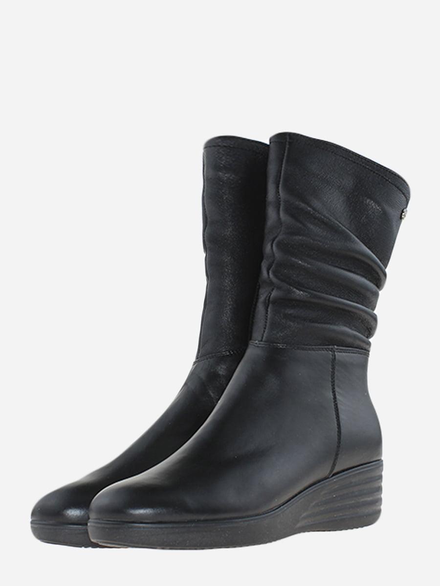 Черевики чорні | 5664273