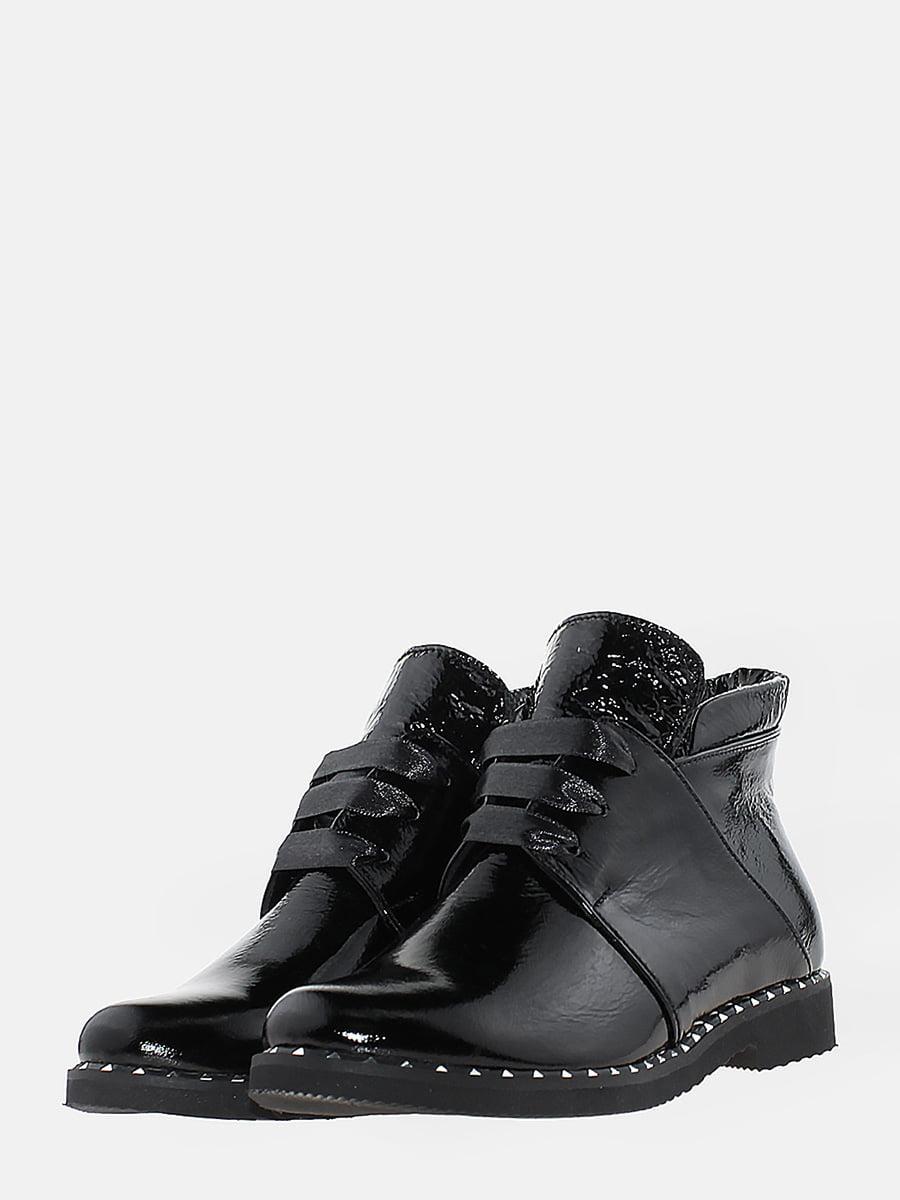Черевики чорні   5666523