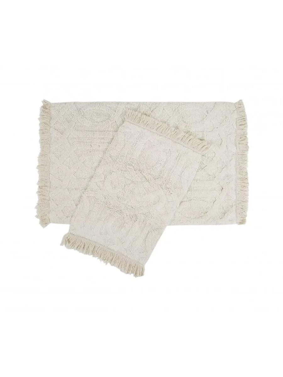 Набор ковриков (60х90 см, 40х60 см) | 5593483