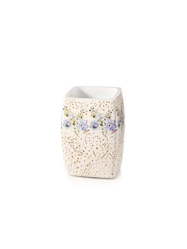 Подставка для зубных щеток (6,5х6,5х10,5 см)   5661490