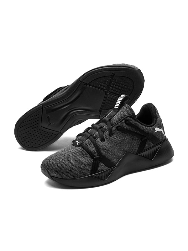 Кросівки сіро-чорні | 5670354