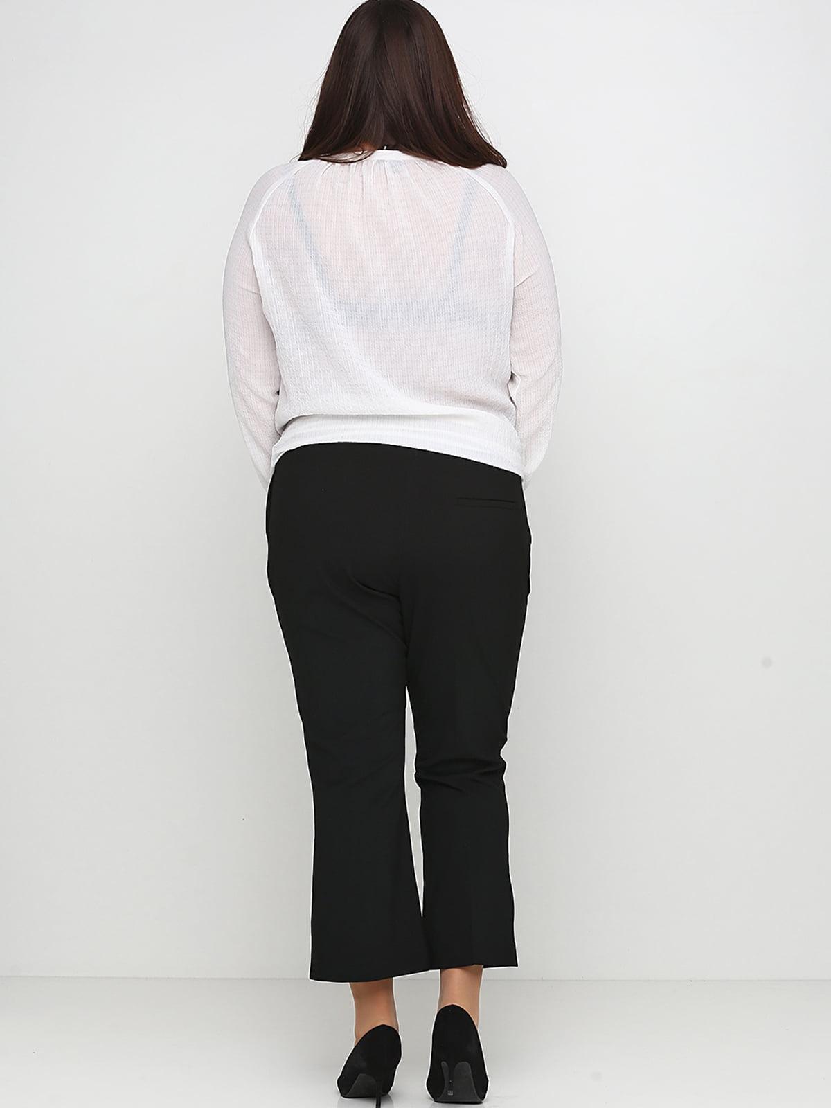Штани чорні | 5039912