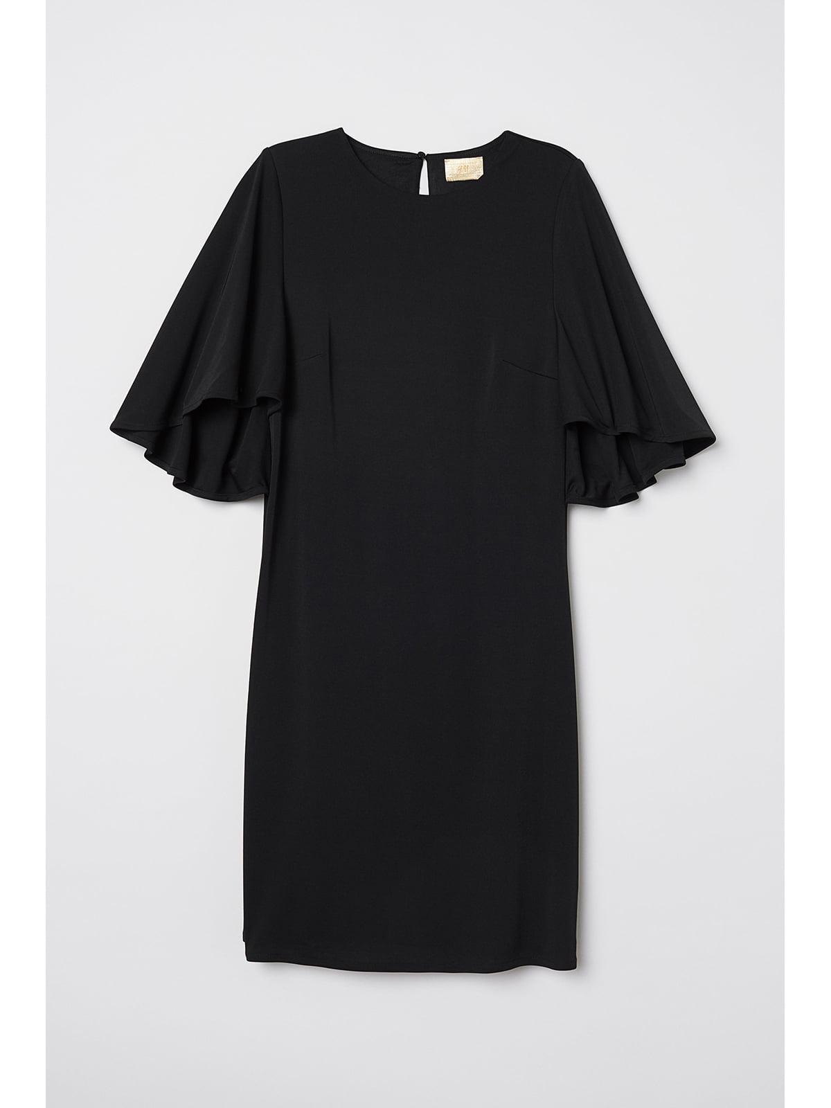 Платье черное | 5041738