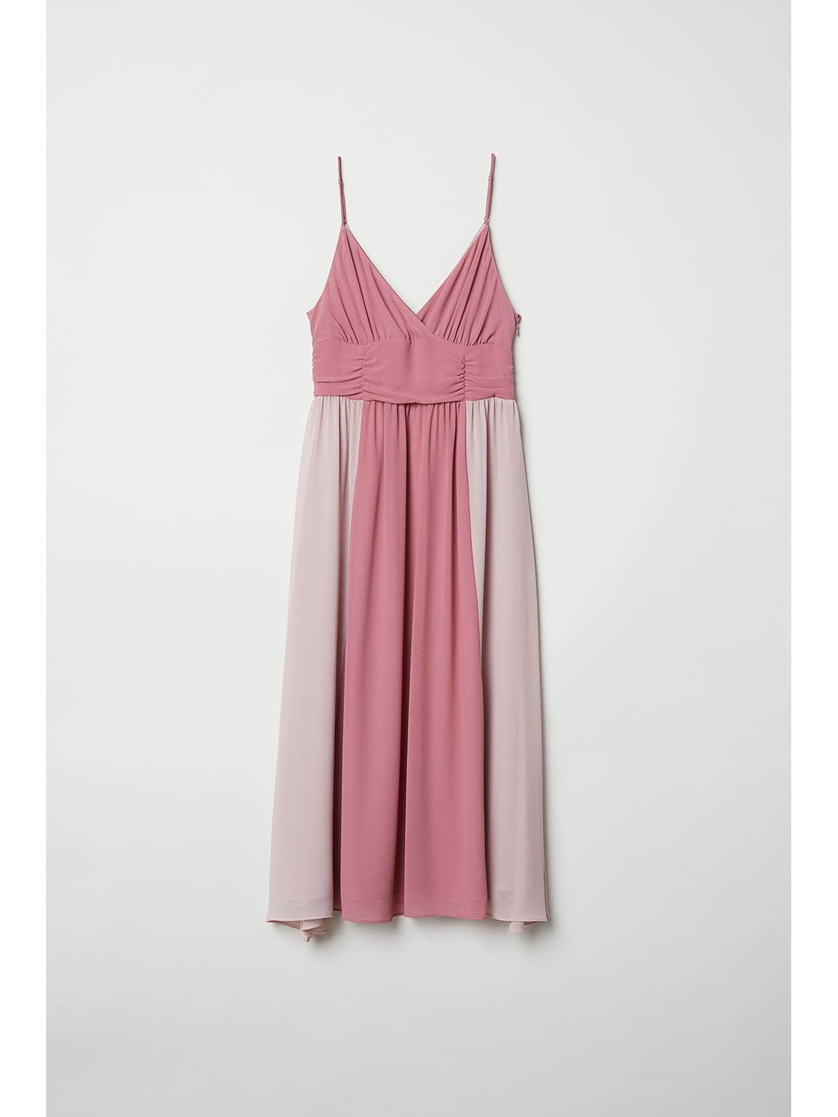 Сукня рожева | 5042275
