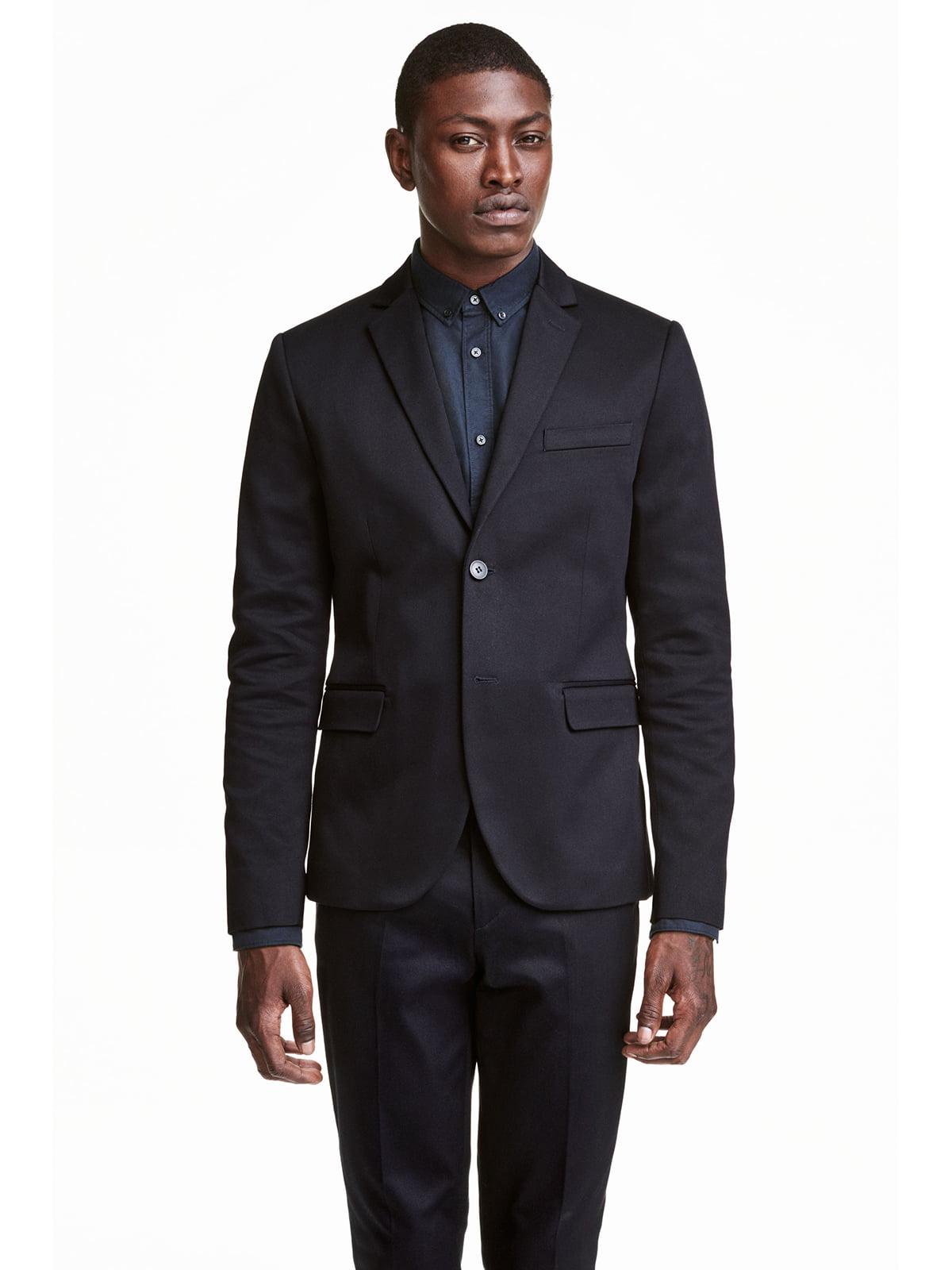 Пиджак черный | 5235164