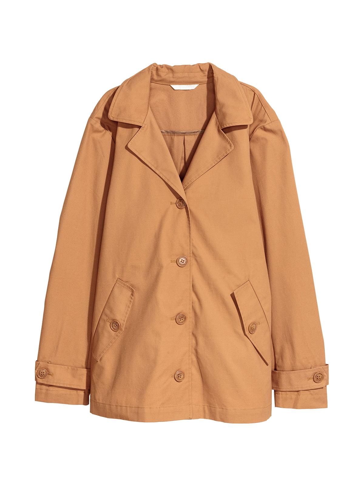 Куртка бежевая | 5235268
