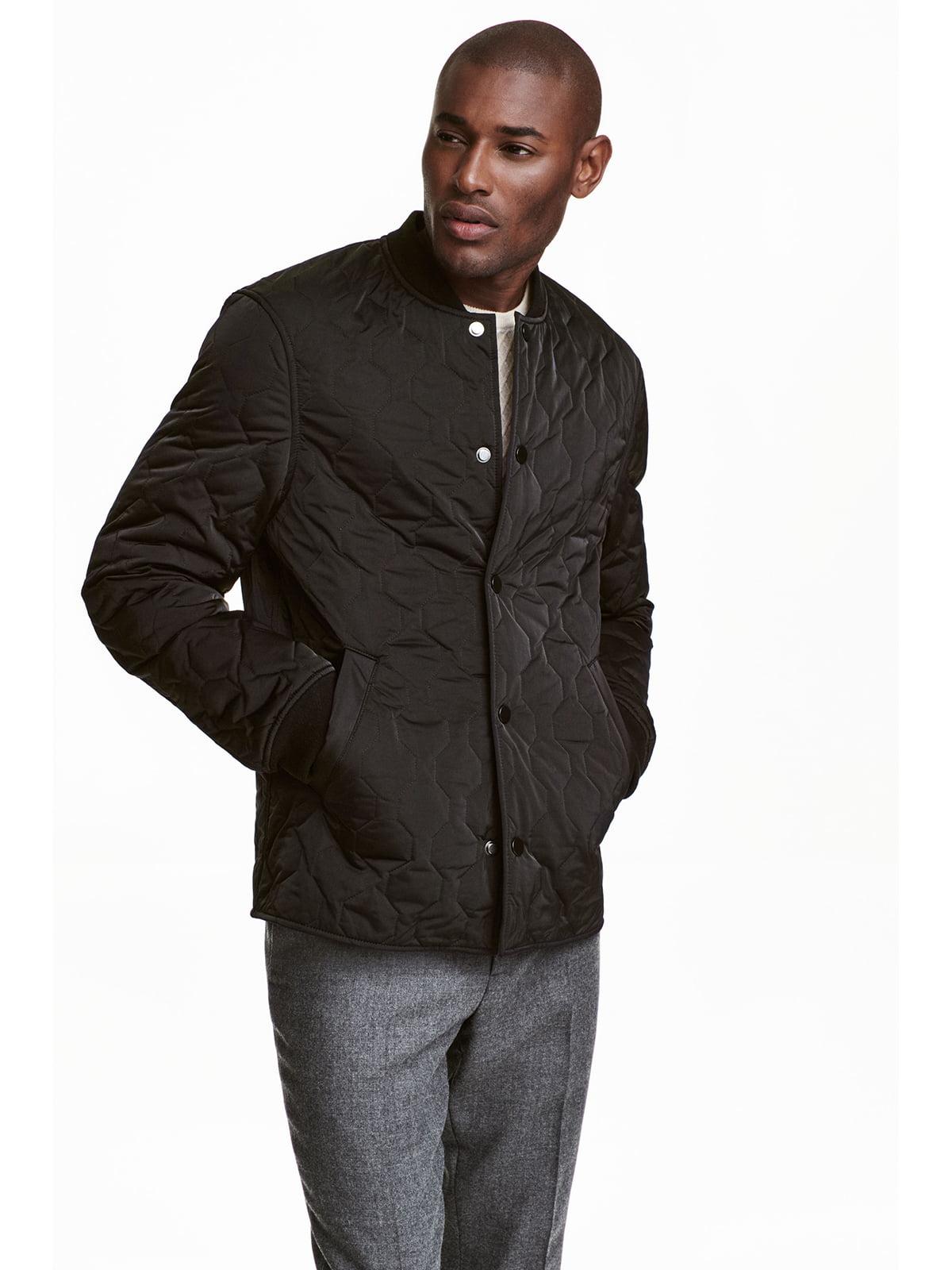 Куртка черная | 5236804