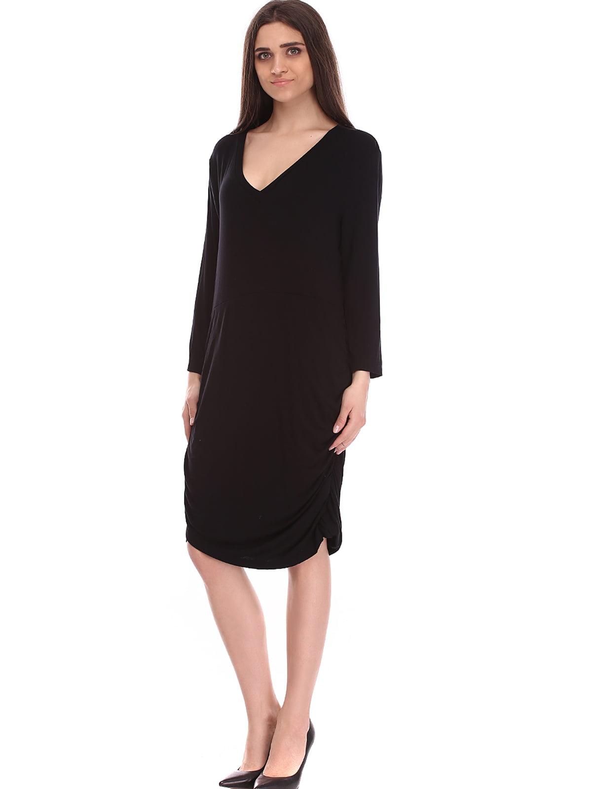 Сукня чорна   5666674