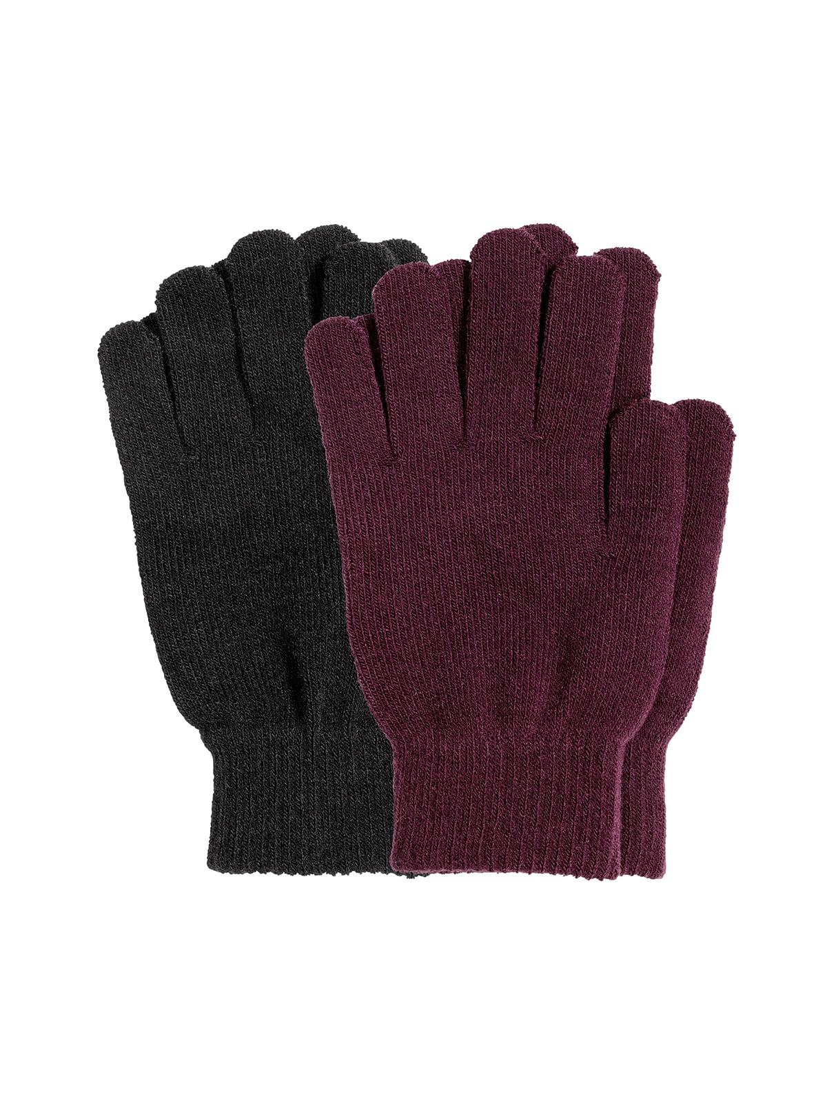 Набор перчаток (2 пары) | 5666931