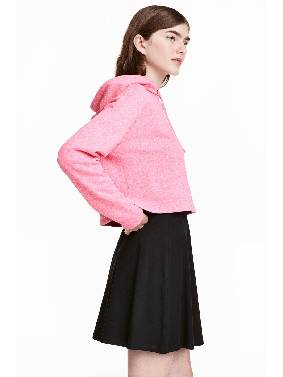 Худі рожева | 5667011