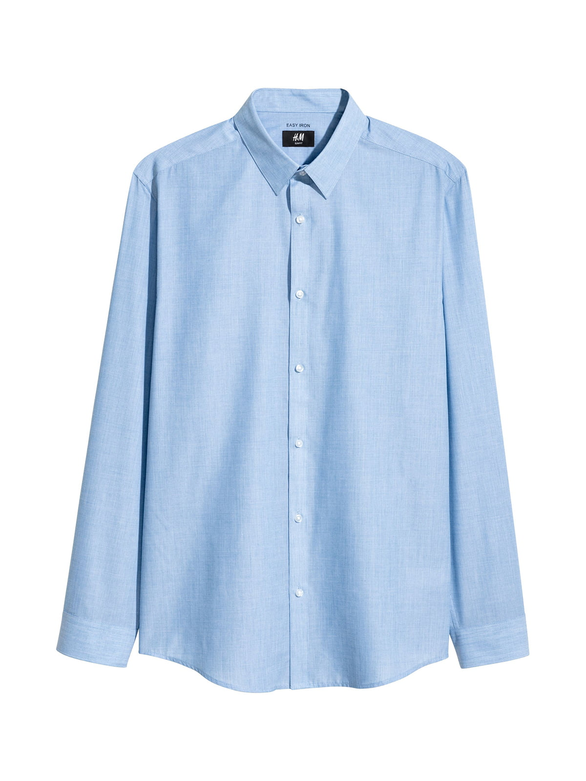 Сорочка блакитна | 5667118
