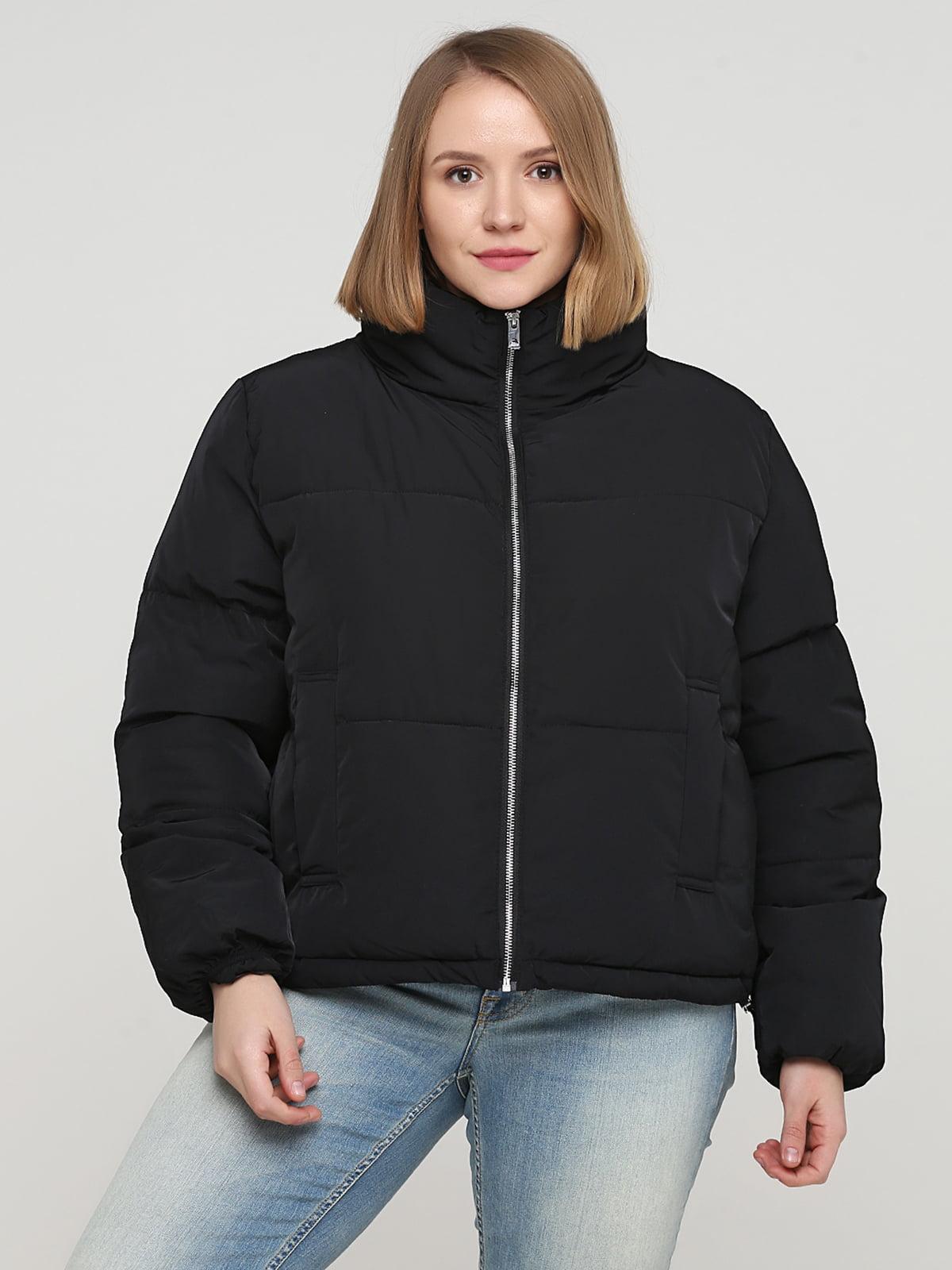 Куртка черная | 5667171