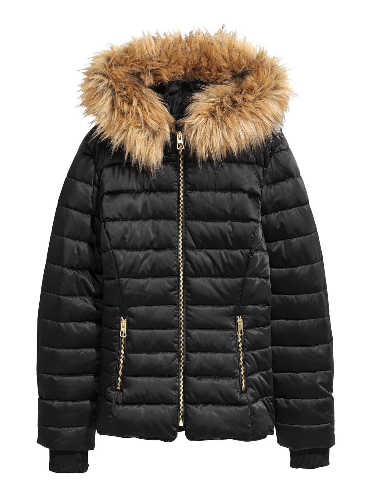 Куртка черная   5667209