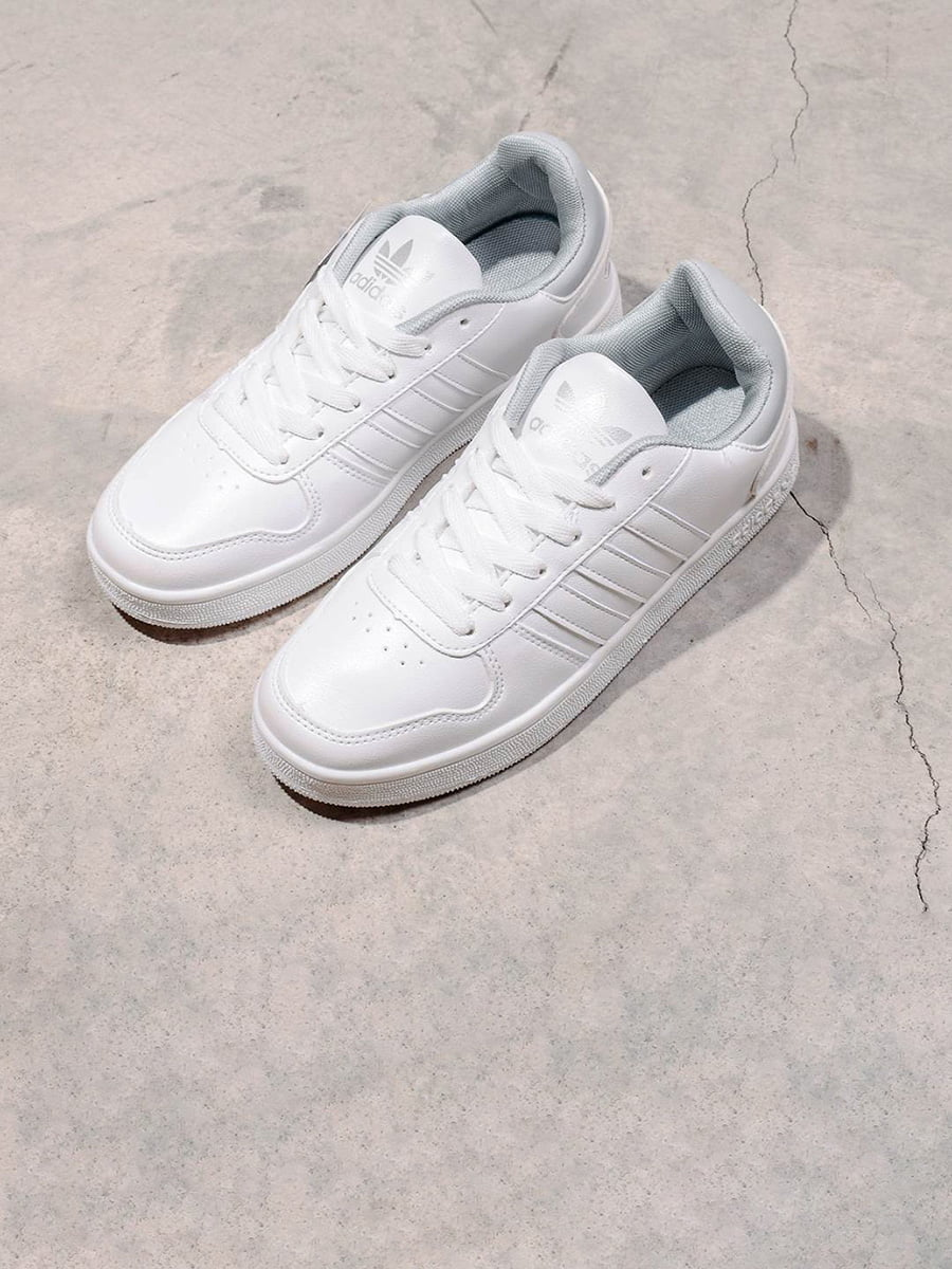 Кеди білі | 5675793