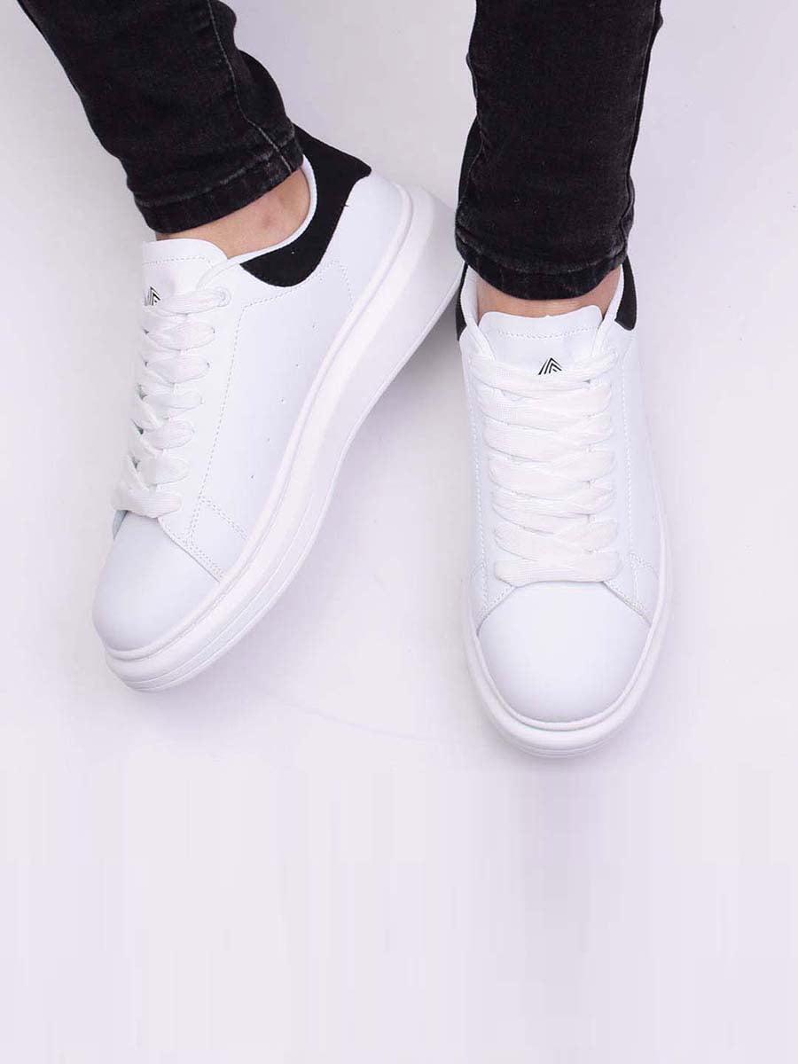 Кеди білі | 5676200