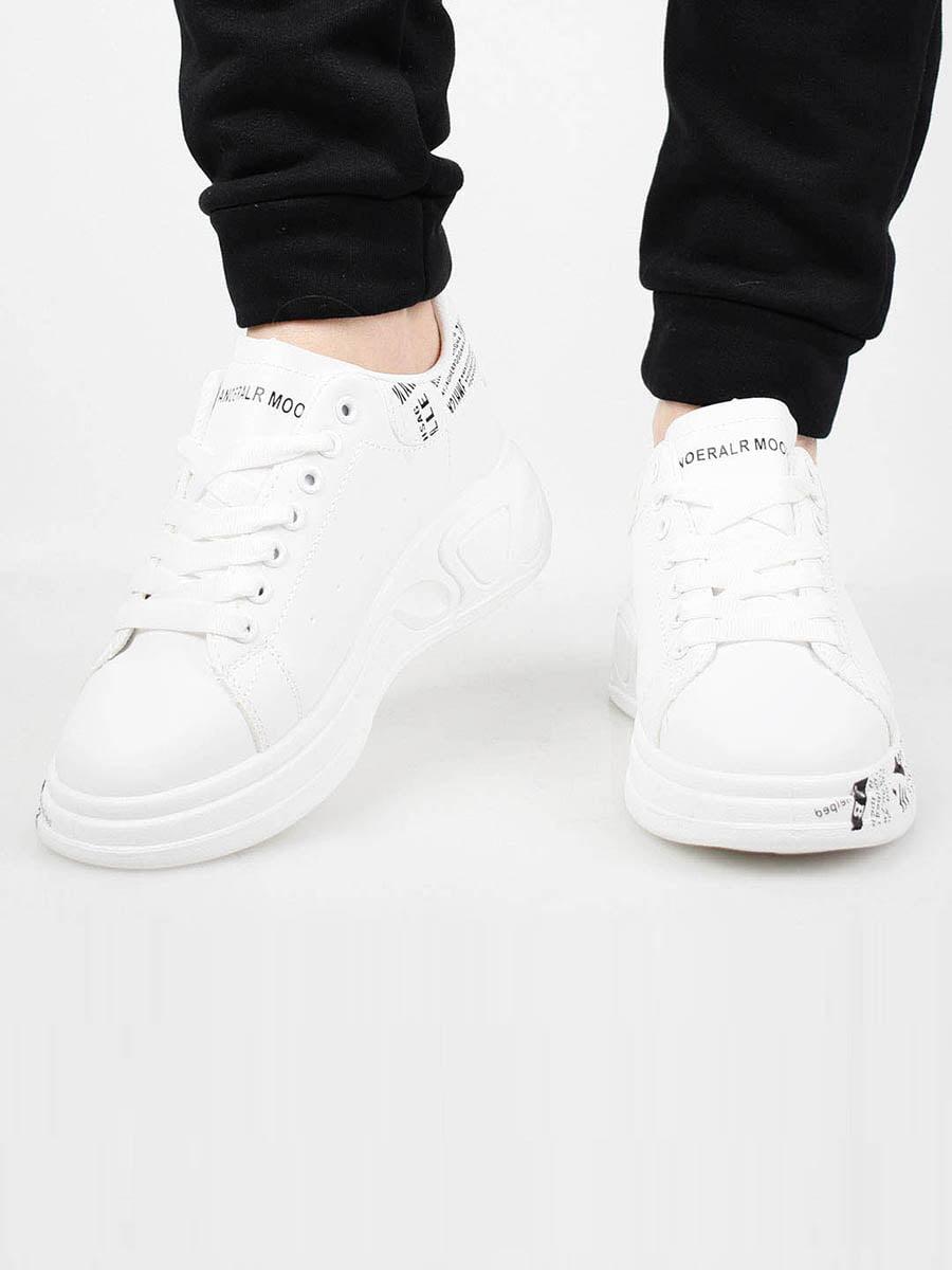Кросівки білі | 5676258