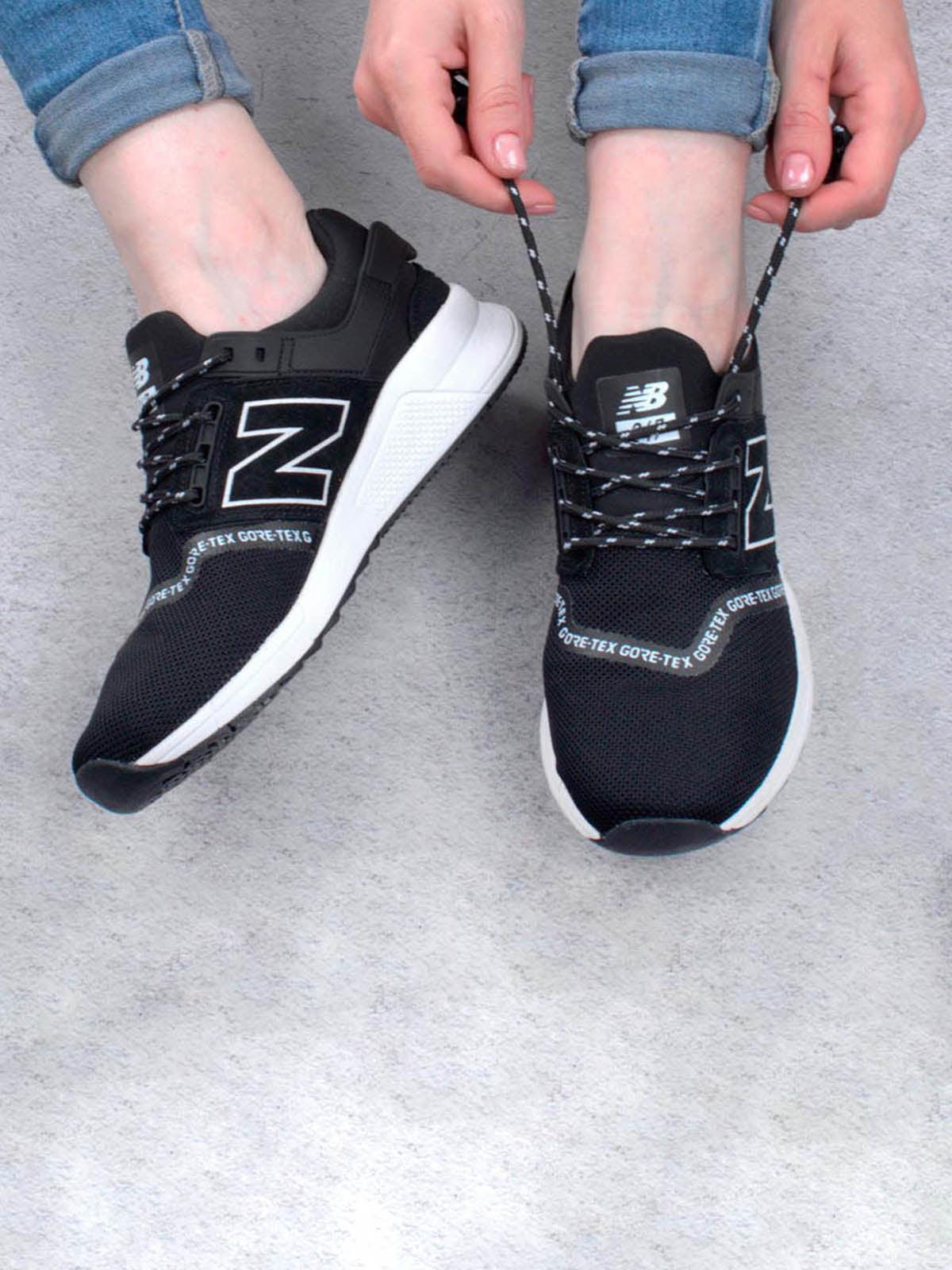 Кросівки чорні | 5643776