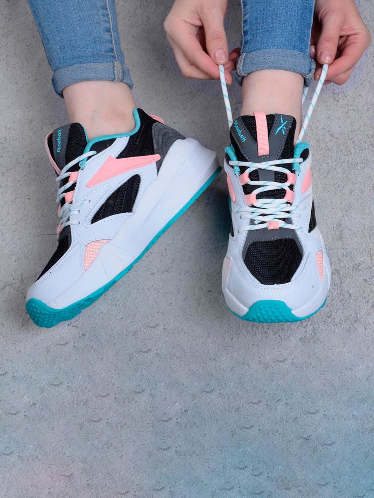 Кросівки різнокольорові | 5643838