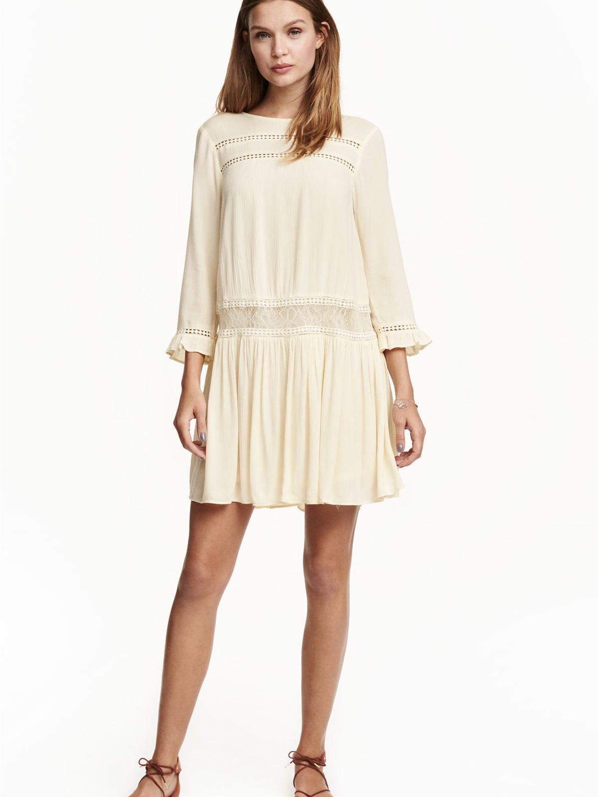 Сукня біла | 5676814