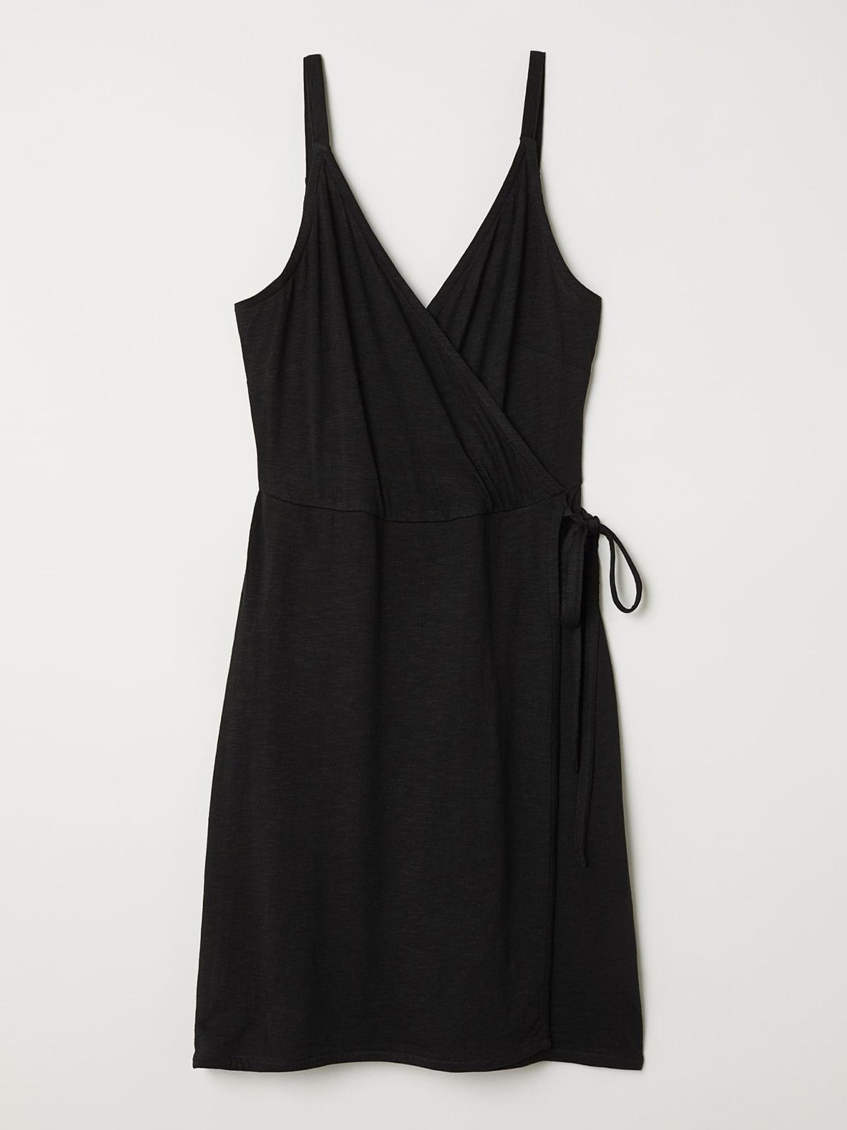 Сукня чорна | 5677427