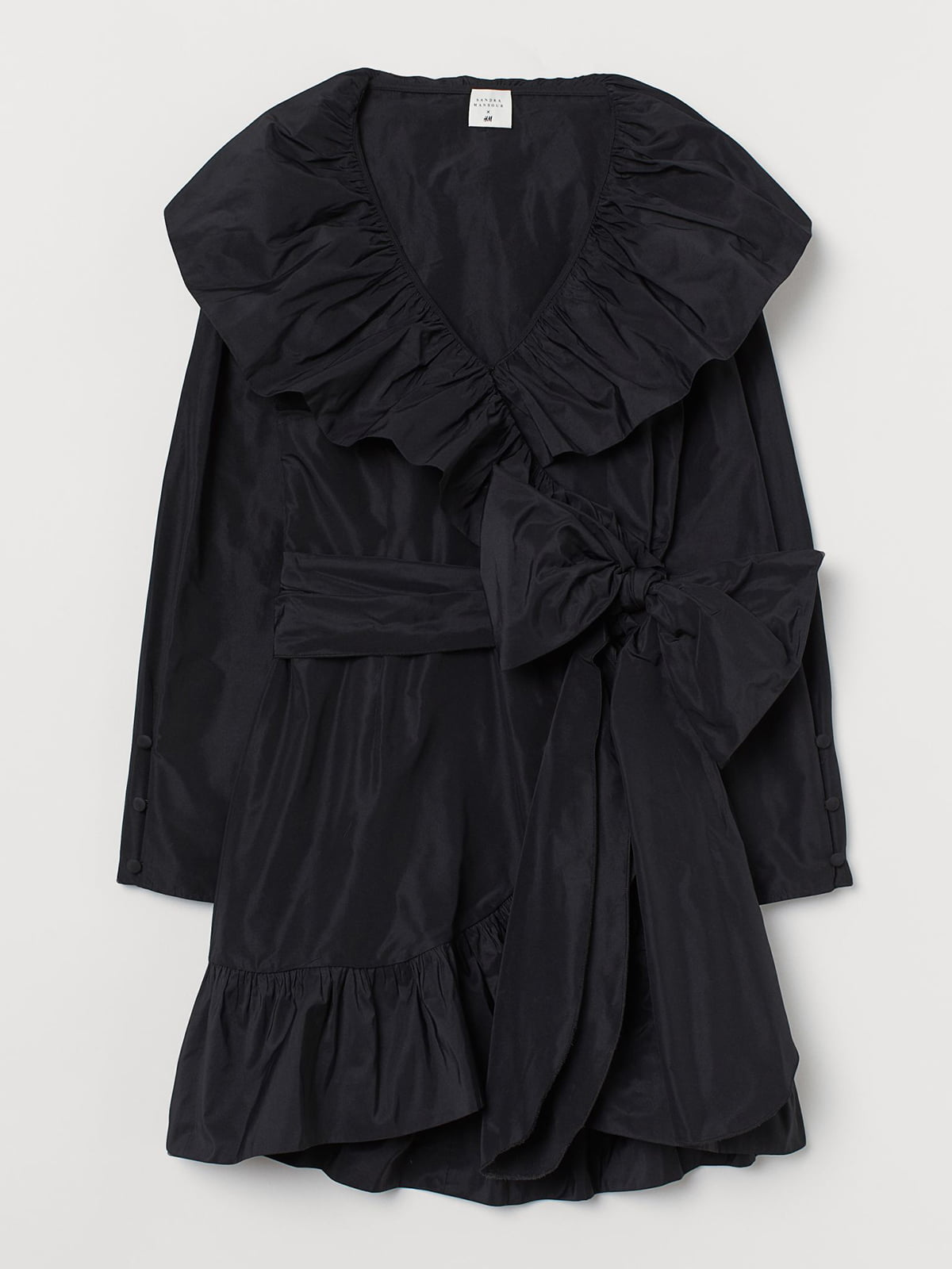Сукня чорна | 5677886
