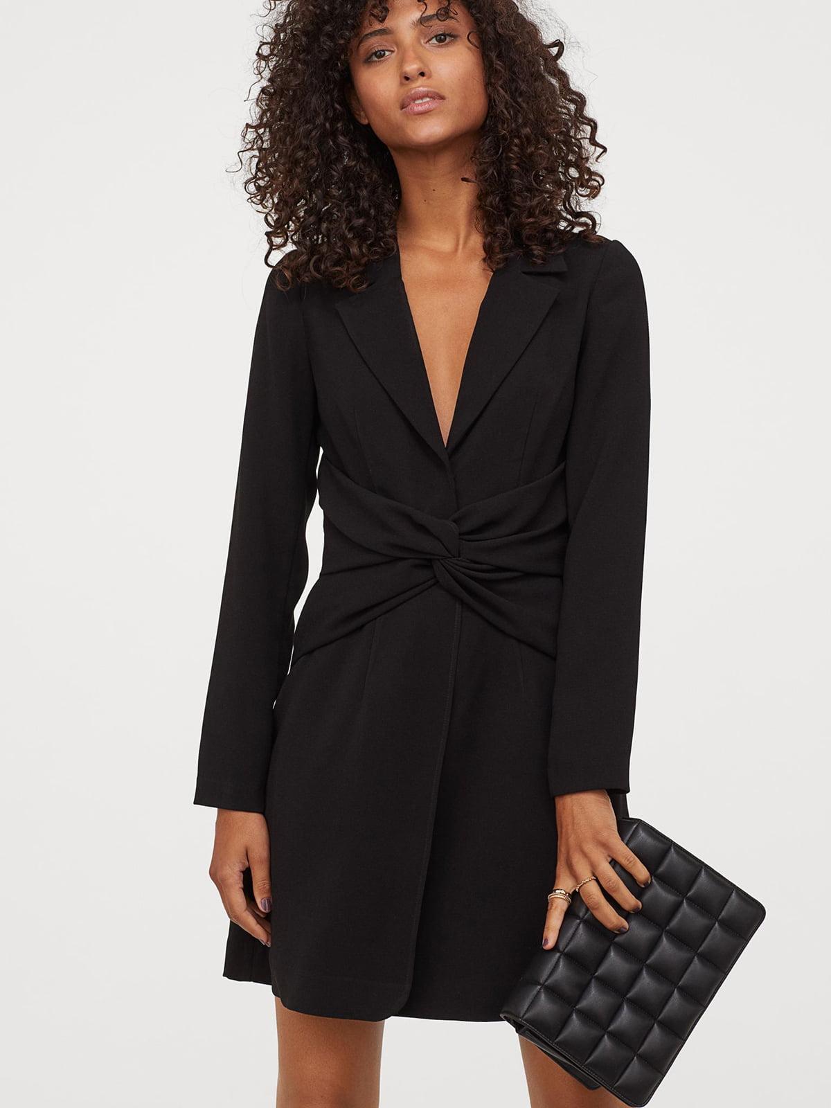 Платье черное   5677939