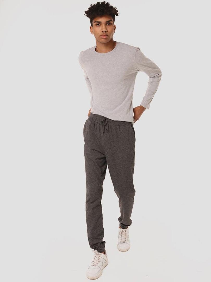 Комплект: лонгслів і штани | 5679060