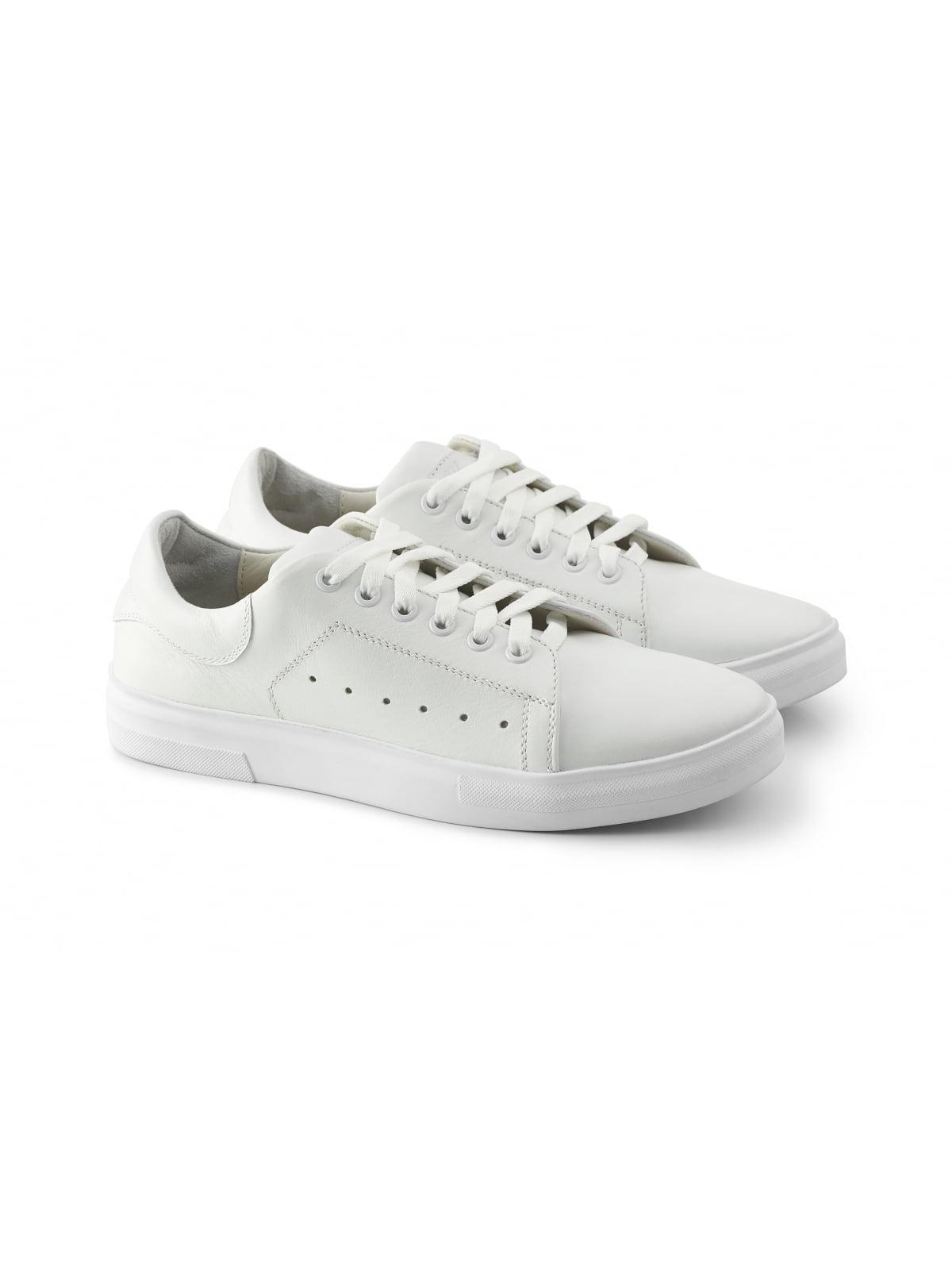 Кеды белые | 5681961