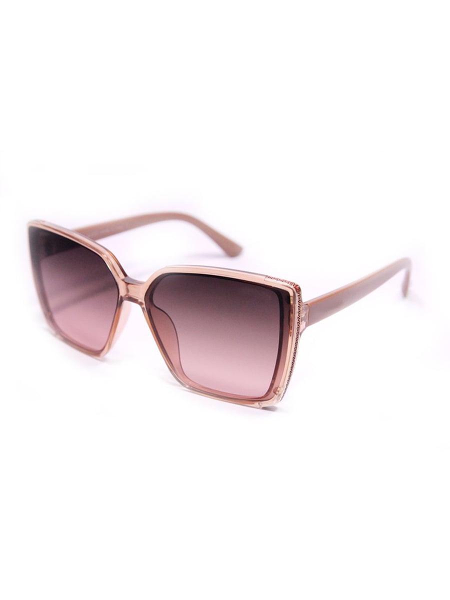 Очки солнцезащитные | 5682073