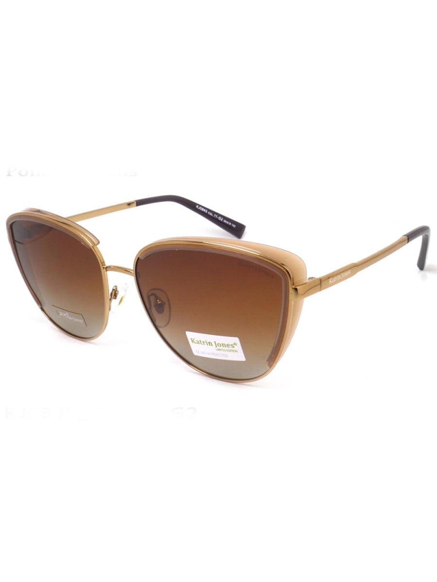 Очки солнцезащитные | 5682194