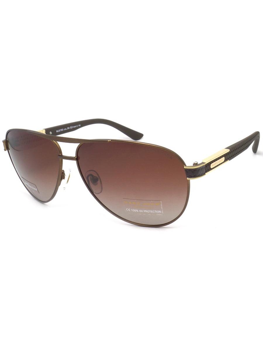 Очки солнцезащитные | 5682237